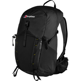 Berghaus Freeflow 30 reppu, black/black